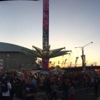 Sydney - Royal Easter Show